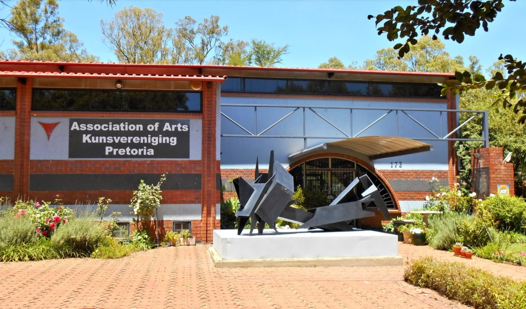 Photo of Pretoria Arts Association